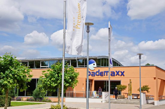 Bademaxx Speyer