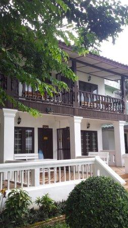 Thavonsouk Resort Picture