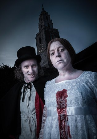 Cork Ghost Tour