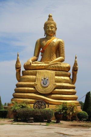 Big Buddha - Phuket. - Picture of Phuket Big Buddha ...