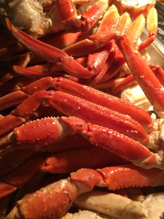 Lobster House Seafood Restaurant King Crab Calabash And Country Buffet