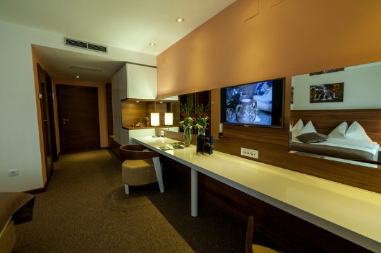 Hotel Mirjana & Rastoke: Room