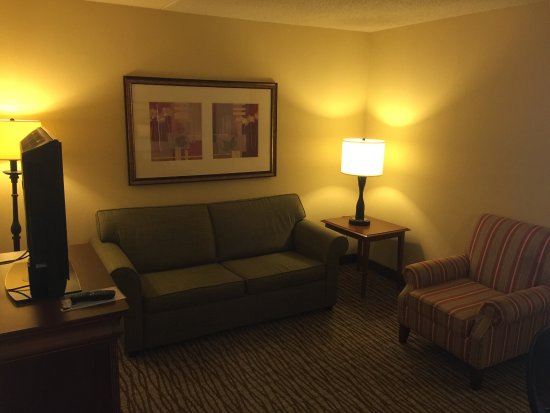 Country Inn & Suites By Carlson, Fredericksburg: photo1.jpg