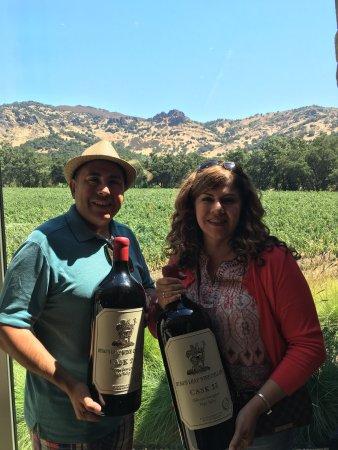 Napa Valley Wine Country Tours: photo2.jpg