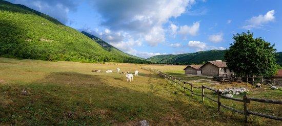 Borgorose, Ιταλία: Casali di Cartore