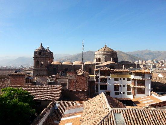 Quechua Hostal