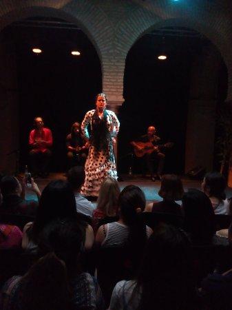 Museo del Baile Flamenco : IMG_20160703_193016_large.jpg