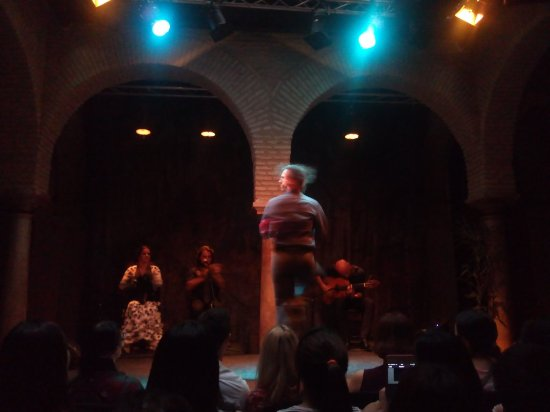 Museo del Baile Flamenco : IMG_20160703_195658_large.jpg