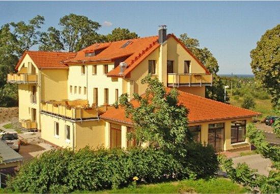 Hotel Bergmühle, Hotels in Seebad Bansin