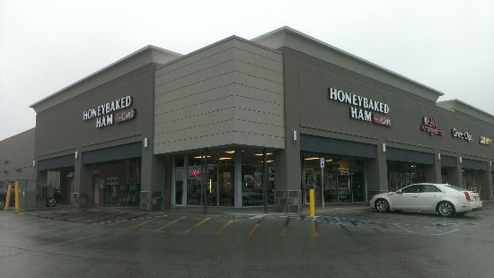 Honeybaked Ham Co. and Cafe