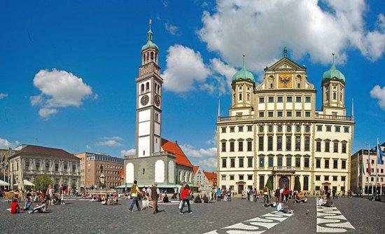 Augsburger Stadtführungen