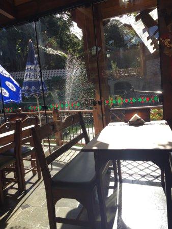 Restaurante e Pizzaria Bier Garden