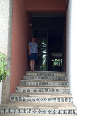 Hotel Portal del Angel Resmi
