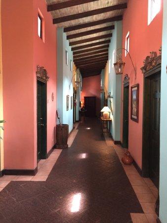 Gambar Hotel Portal del Angel