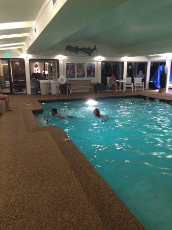 Meadowmere Resort: photo1.jpg
