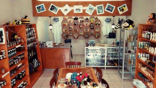 Reynosa, المكسيك: Tienda organica
