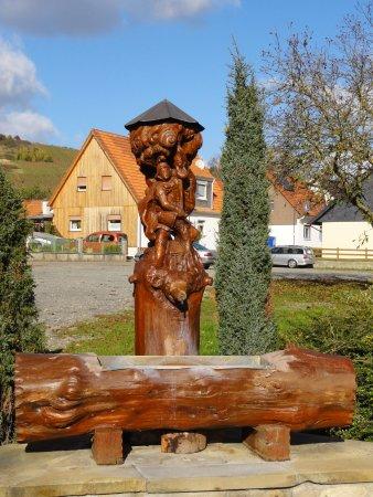 Waldboeckelheim, Alemanha: Waldböckelheim
