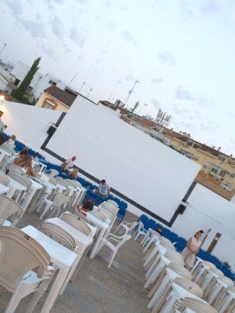 Cinema Tomares