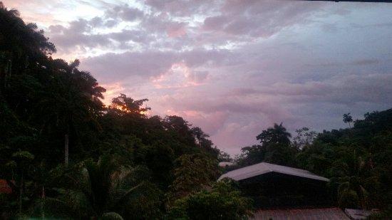 Condotel Las Cascadas: 20160624_060651_large.jpg