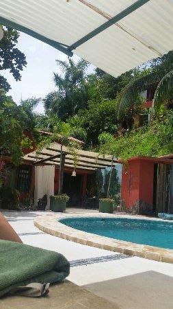 Condotel Las Cascadas: 20160625_113044_large.jpg