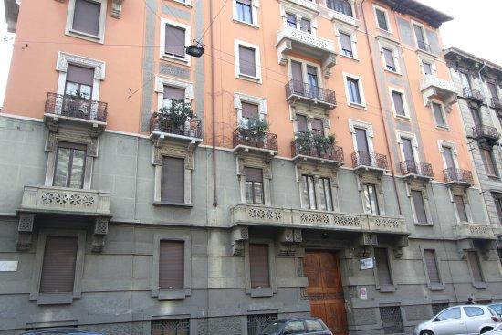 Photo of Hotel Brasil Milano