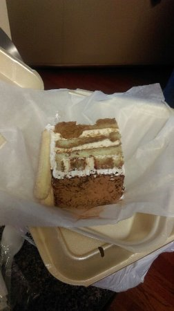 Marietta, GA: Dessert for MD 1) OREO Cheesecake 2) Fruit medley cake 3) Tiramisu 4) Cookie monster