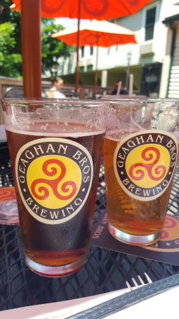 Geaghan's Pub & Craft Brewery