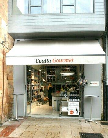 Coalla Gourmet Oviedo
