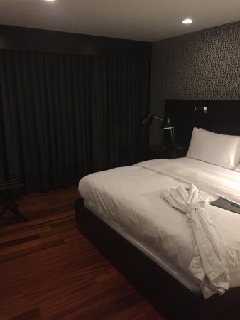 Le Meridien Mexico City: Cama