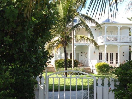 Tranquility Bay Beach House Resort
