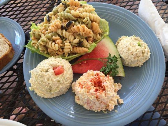 Food Near Ocean Springs Ms