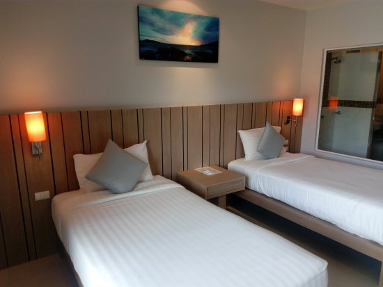 โรงแรมอันดาคิรา ภาพถ่าย