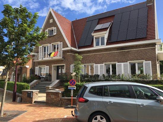 Wenduine, Belçika: photo0.jpg