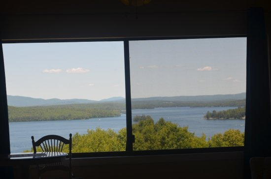Cedar Lodge at Brickyard Mountain Picture