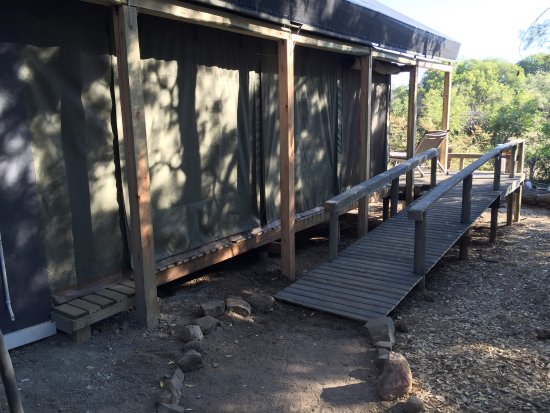 Simbavati River Lodge: photo8.jpg