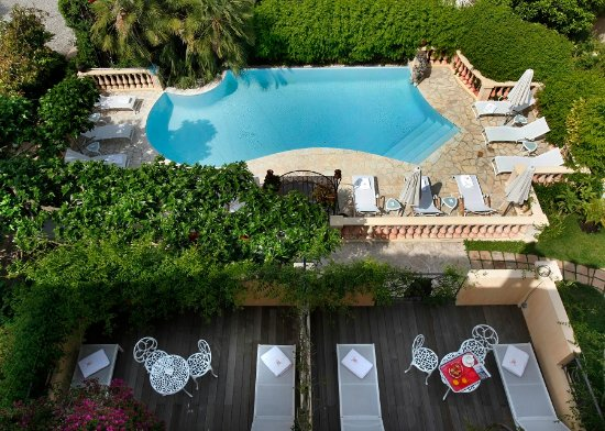 Photo of Sainte Valerie Hotel Juan-les-Pins