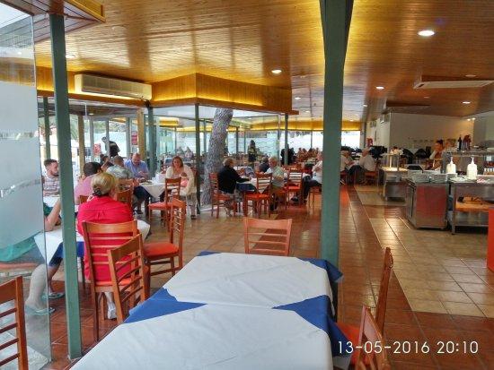 Inter2Salou: New Restaurant