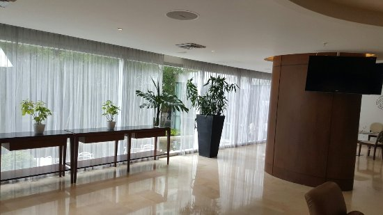 Holiday Inn Cartagena Morros: 20160703_104513_large.jpg