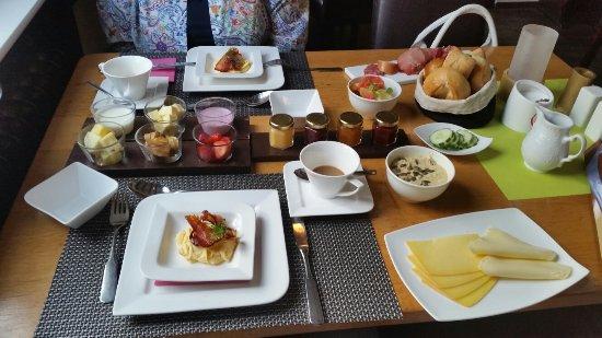 Hilders, Γερμανία: Hotel Engel