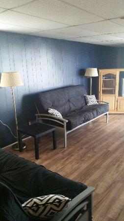 Ocean Air Properties: Comfortable!!!