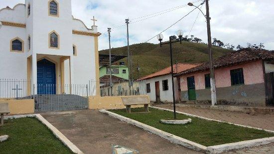 Igreja de São Sebastião em Vila dos Moreiras - Foto de Sauá Turismo, Lima Duarte - Tripadvisor