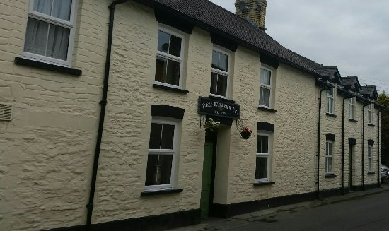 The Three Horse Shoe Inn