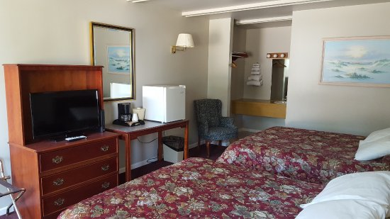 Saugatuck, MI: Double Queen Room