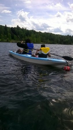 Lac-Superieur, Канада: IMG-20160701-WA0012_large.jpg