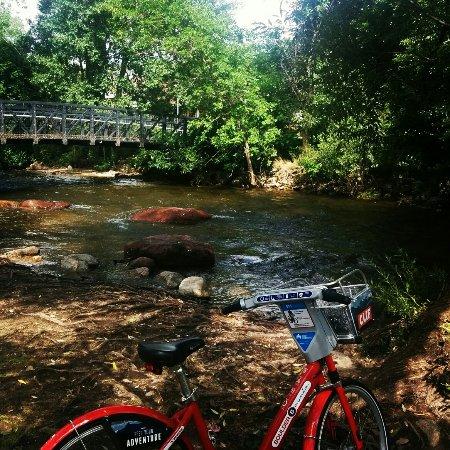 Boulder Creek Path
