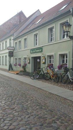 Gaststatte Klosterhof