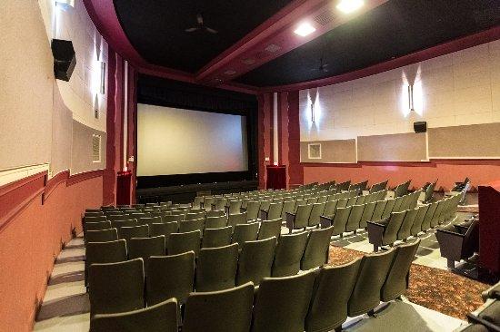 Trail, Καναδάς: Lower Columbia Ryan Flett Royal Theatre