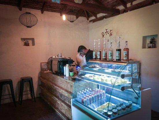 San Rafael de Escazu, Costa Rica: Espresso Bar