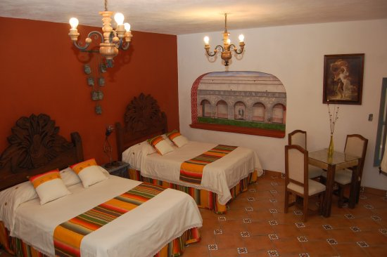 Hotel La Casona Azul