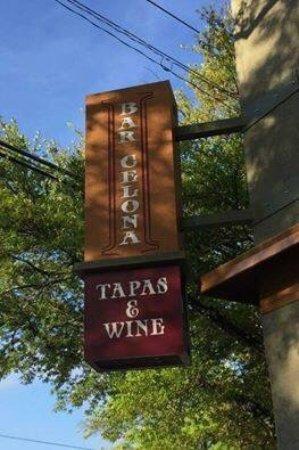 Shelby, NC: Bar Celona Tapas and Wine